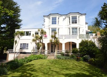 Thumbnail 2 bedroom flat for sale in Thurlow Road, Torquay