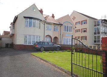 Thumbnail 2 bedroom flat to rent in Queens Promenade, Bispham, Blackpool