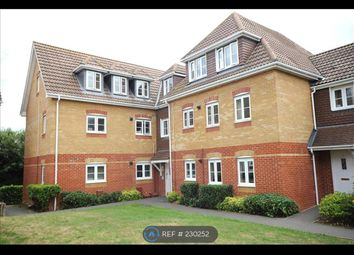 Thumbnail 2 bed flat to rent in Park Cottage Drive, Fareham