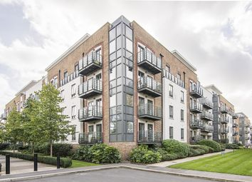 Thumbnail 1 bedroom flat to rent in Holford Way, London