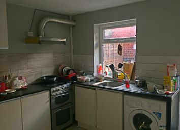 Thumbnail 1 bedroom terraced house to rent in Bramble Street, Coventry