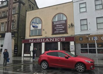 Thumbnail Retail premises for sale in 94-95 High Street, Stockton