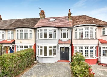 Thumbnail 4 bed detached house for sale in Upsdell Avenue, Palmers Green, London