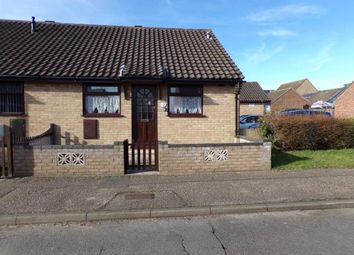 Thumbnail 2 bedroom bungalow for sale in Hellesdon, Norwich, Norfolk