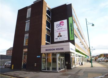 Thumbnail Office to let in Mansion House, 167, Wellington Road South, Stockport, Cheshire, England