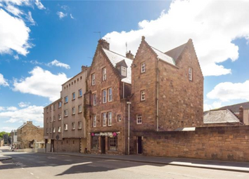 Thumbnail 3 bedroom flat to rent in 84/1 Canongate, Edinburgh