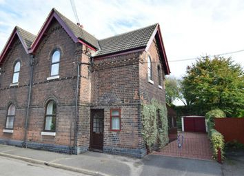 Thumbnail 2 bed semi-detached house to rent in Trent Cottages, Long Eaton, Nottinghamshire