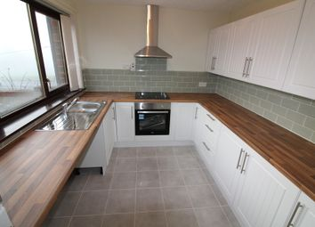Thumbnail 3 bed end terrace house to rent in Jubilee Crescent, Shildon