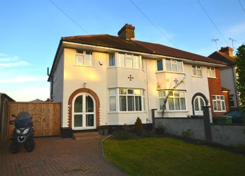 Thumbnail 4 bed semi-detached house for sale in Alexander Road, London Colney, St.Albans