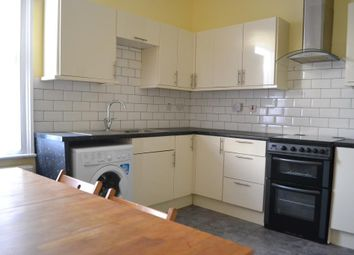 Thumbnail 4 bed flat to rent in Mitcham Road, Tooting, London, Greater London