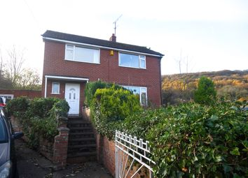 Thumbnail 3 bed detached house for sale in High Street, Wrexham
