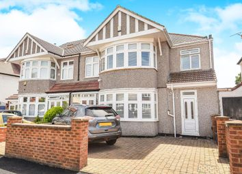 Thumbnail 7 bedroom semi-detached house for sale in Burlington Road, Osterley, Isleworth