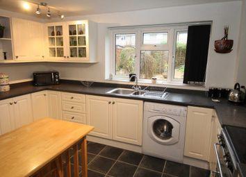Thumbnail 3 bedroom end terrace house to rent in Newlands Road, Hemel Hempstead