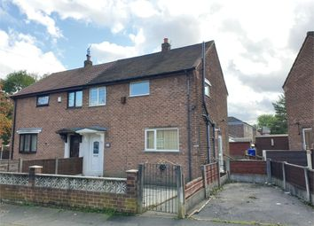 Thumbnail 3 bed semi-detached house to rent in Buckingham Road, Clifton, Swinton, Manchester
