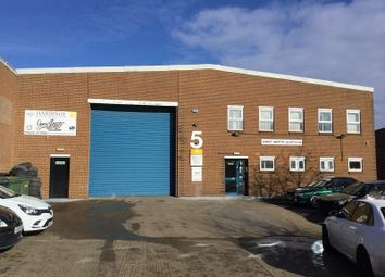 Thumbnail Warehouse for sale in Lawrence Industrial Estate, Lawrence Way, Dunstable