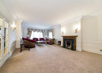 Thumbnail 4 bedroom flat to rent in Park Road, London, London