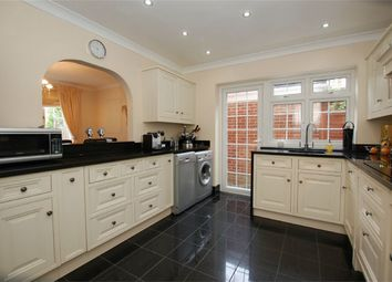 Thumbnail 4 bedroom detached house for sale in Farnaby Road, Bromley, Kent