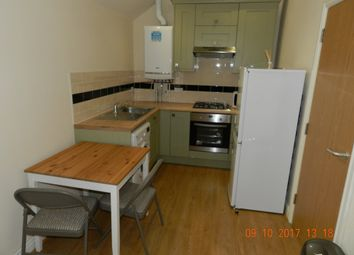 Thumbnail 1 bed property to rent in 69 Colum Road, Cardiff