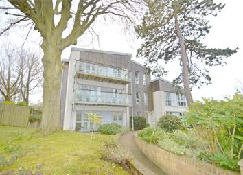 Thumbnail 1 bed flat for sale in Clevecross Court, 14 Selborne Road, Croydon