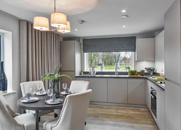 Thumbnail 1 bedroom flat for sale in Corys Road, Rochester