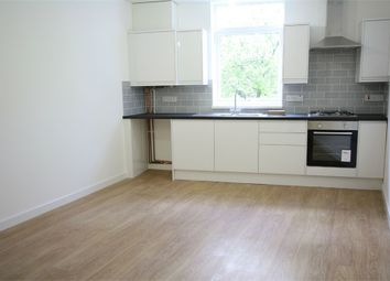 Thumbnail 1 bed flat to rent in Flat 3, 38 Market Place, Heanor, Derbyshire