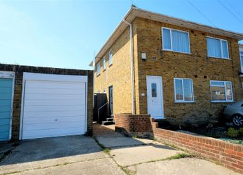 Thumbnail 2 bedroom flat for sale in Bridgefield Road, Whitstable