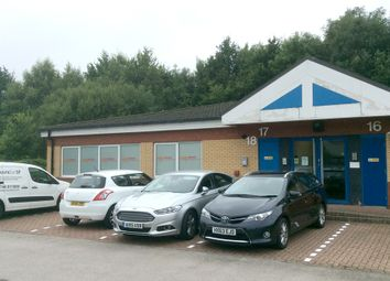 Thumbnail Office to let in Unit 1B (17), St Helens Technology Campus, Waterside Court, St Helens, Merseyside