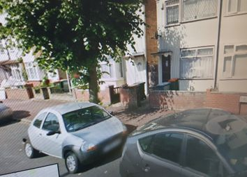 Thumbnail 1 bed terraced house to rent in Walton Road, Manor Park