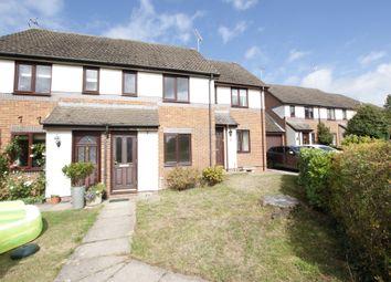 Oldfield View, Hartley Wintney, Hook RG27. 2 bed terraced house