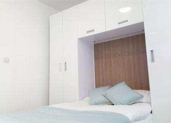Thumbnail Studio to rent in Sunbridge Halls BD1, All Bills Inclusive