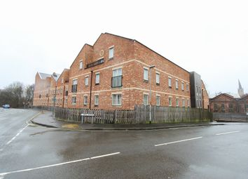 Thumbnail 2 bed flat for sale in Wain Avenue, Chesterfield