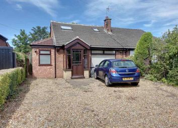 Thumbnail 3 bed semi-detached bungalow for sale in Monks Close, Formby, Liverpool