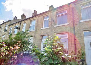 Thumbnail 2 bed terraced house to rent in George Street, Crosland Moor, Huddersfield