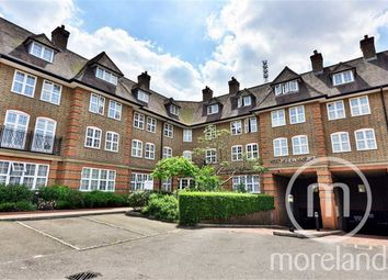 Thumbnail 3 bed flat to rent in Heathview Court, Golders Green