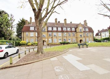 Thumbnail 2 bed flat for sale in Topham Square, London