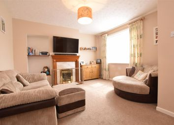 Thumbnail 3 bedroom semi-detached house for sale in Tavistock Road, Knowle, Bristol