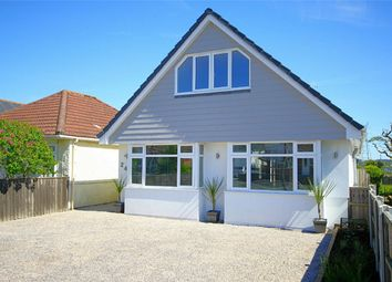 Thumbnail 4 bedroom detached house for sale in 24 Woodlands Avenue, Hamworthy, Poole, Dorset