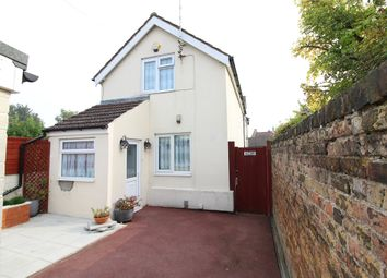 Thumbnail 3 bed detached house for sale in Nelson Road, Gillingham, Kent.