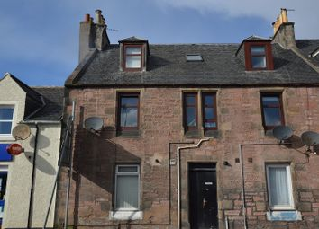 Thumbnail 2 bed maisonette for sale in Flat C 32 Tomnahurich Street, Inverness