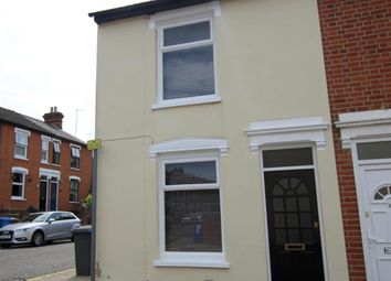 Thumbnail 2 bedroom end terrace house for sale in Finchley Road, Ipswich