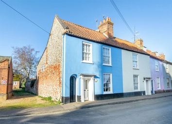 Thumbnail 3 bedroom semi-detached house for sale in Church Plain, Wells-Next-The-Sea