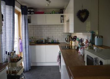 Thumbnail 2 bed flat to rent in Estuary House, Portishead, North Somerset