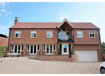 Thumbnail 3 bed detached house for sale in Dale Road, Welton