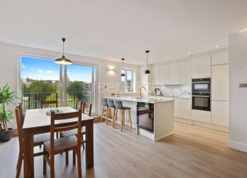 Thumbnail 3 bed flat for sale in Fairhazel Gardens, South Hampstead, London