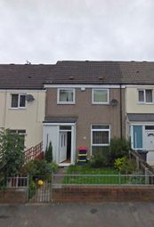 Thumbnail 3 bedroom terraced house for sale in Creswell Avenue, Preston, Lancashire