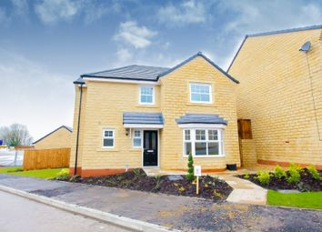 Thumbnail 4 bedroom detached house to rent in Brynbella Drive, Rossendale