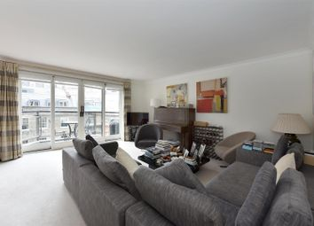 Thumbnail 2 bed flat to rent in Brook's Mews, London