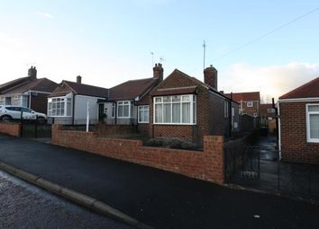 Thumbnail 3 bed bungalow for sale in Pinewood Gardens, Gateshead, Tyne & Wear