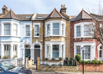 5 bed terraced house for sale in Narbonne Avenue, London SW4