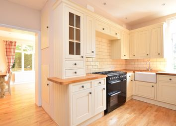 Thumbnail 2 bed maisonette to rent in Warrs Hill Road, North Chailey, Lewes